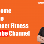 Impact Fitness Intro Video